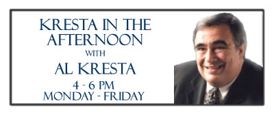 Kresta in the Afternoon Archived Shows